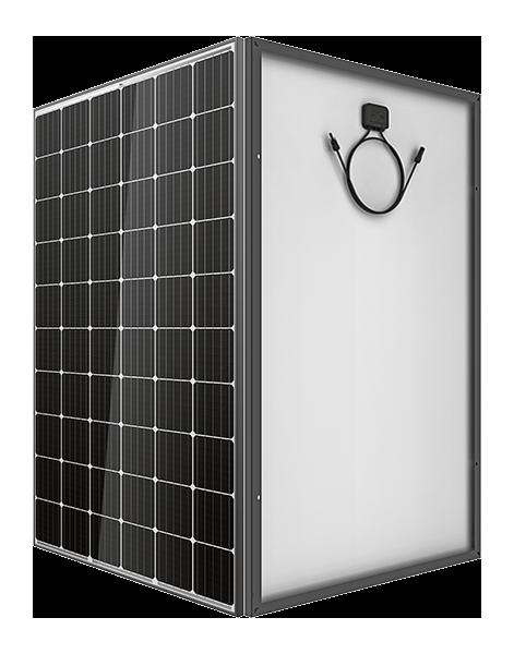 Solar Panels Trina Photovoltaic Pv Solar Panels Skysolar