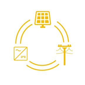 Commercial-Solar-Grid-Tied