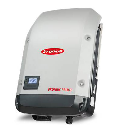 Fronius-Inverter-SkySolar